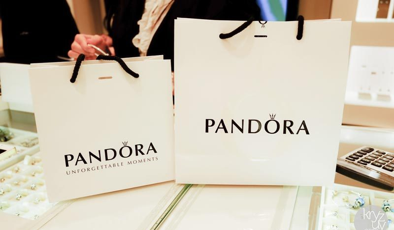 PANDORA, the success story