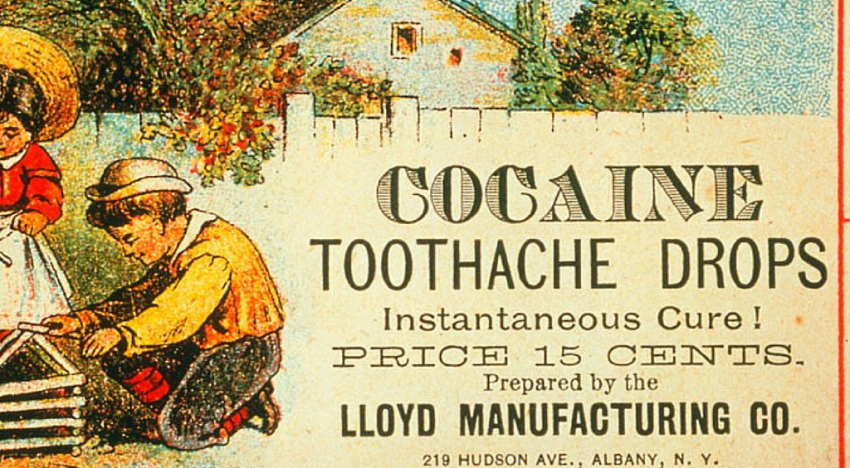 5 Vintage Ads or How Much World Has Changed