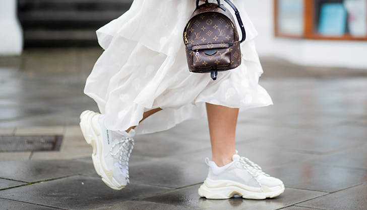 The Trend of Ugly, What about your sneakers?
